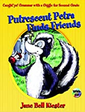 Caught'ya! Grammar with a Giggle for Second Grade: Putrescent Petra Finds Friends (Maupin House)