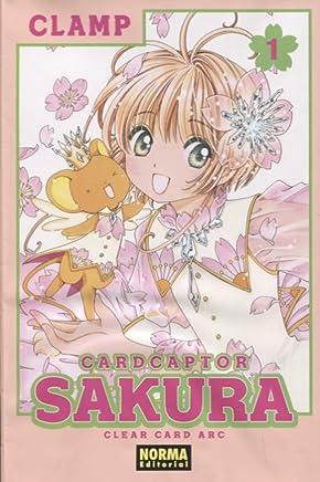 Amazon.es: sakura cazadora de cartas - Cómics y manga: Libros
