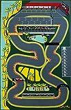 TAPITOM Tapis Enfant – Circuit de Voitures - 130 x 200 cm