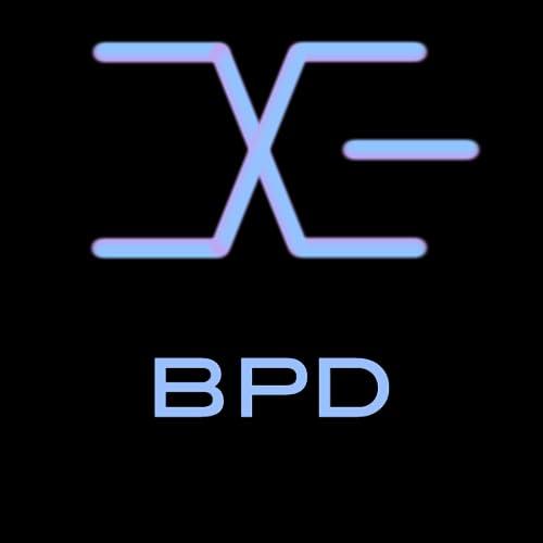 BrainwaveX Transtorno da Personalidade Borderline Pro