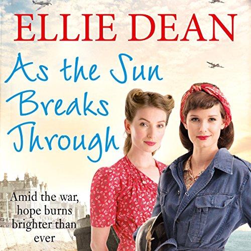 As the Sun Breaks Through audiobook cover art