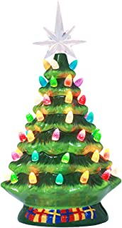 Best retro tree decorations Reviews