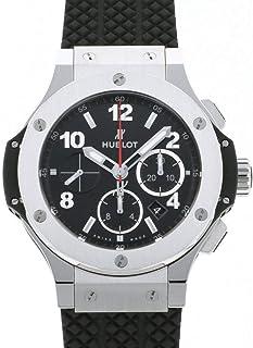 ウブロ HUBLOT ビッグバン スチール 301.SX.130.RX 新品 腕時計 メンズ (W187248) [並行輸入品]
