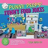 Punny Peeps  Funny Food Jokes