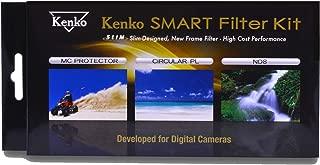 Kenko 77 mm Filter Kit - Black