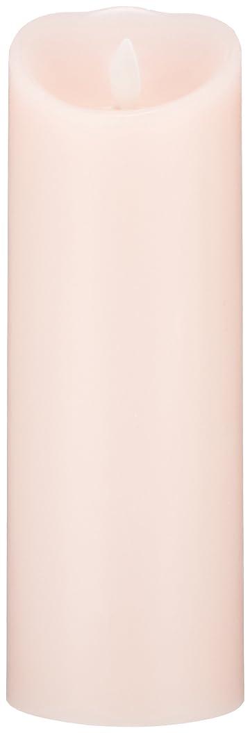 耕す噴水受け継ぐLUMINARA(ルミナラ)ピラー3×8【ギフトボックス付き】 「 ピンク 」 03070030BPK
