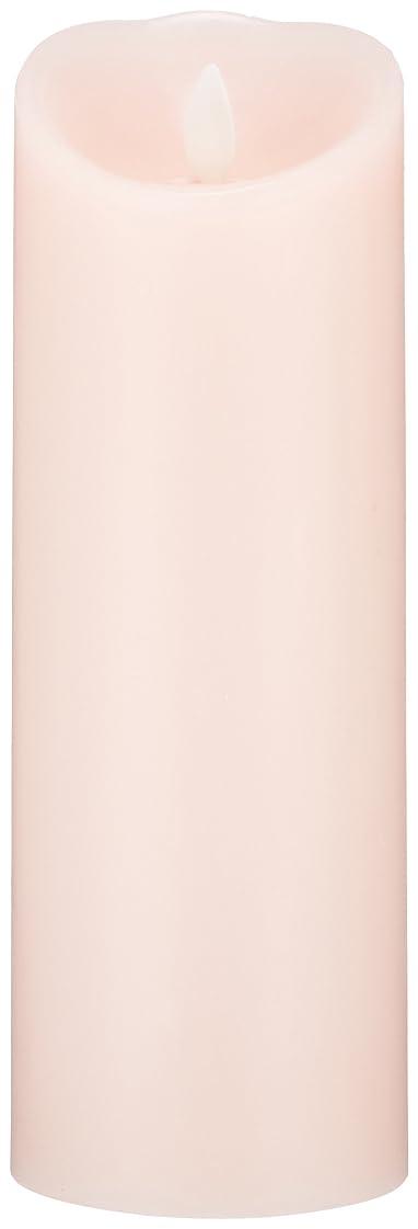 明示的にボス明確なLUMINARA(ルミナラ)ピラー3×8【ギフトボックス付き】 「 ピンク 」 03070030BPK