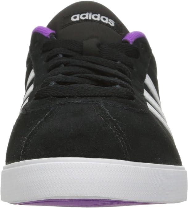 Amazon.com | adidas NEO Women's Courtset W Fashion Sneaker ...