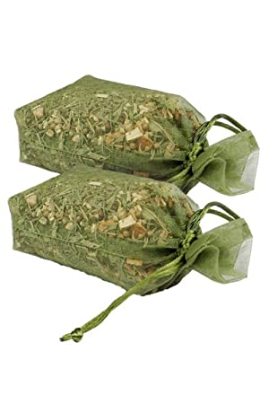 MiNi SACHETS little whiffs of natural scent  HERBAL MIX