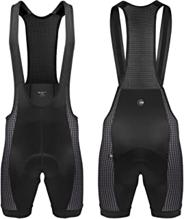 Premiere Bib Shorts - Made in The USA