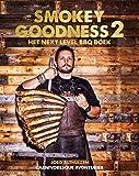 2 (Smokey goodness: het next level barbecueboek)