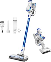 Tineco A10 Hero+ Cordless Stick Vacuum Cleaner, 350W Suction Power LED Power Brush with Wall Mounted Dock, 2-in-1 Handheld...