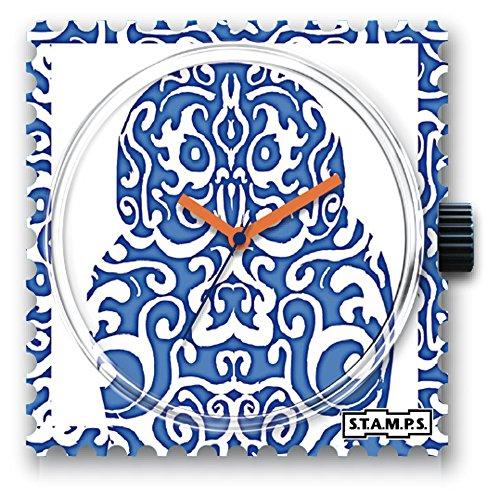 S.T.A.M.P.S. - Timehouse GmbH 2910 - Orologio da polso