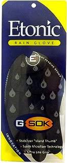 G-SOK Rain Golf Glove Pair Cadet SM Grippy New