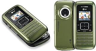 Verizon LG VX9900 enV No Contract MP3 QWERTY Camera Phone Orange