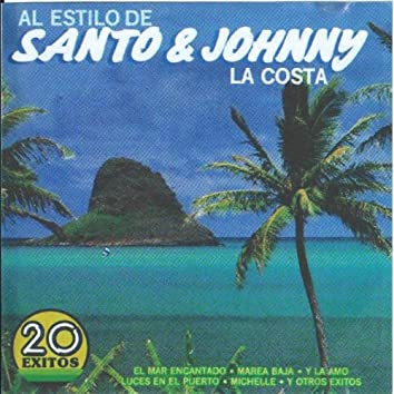 Al Estilo De Santo & Johnny La Costa