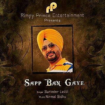 Sapp Ban Gaye