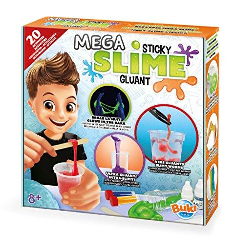 BUKI 2160 - Mega Slime Pegajoso