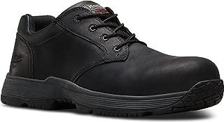 Unisex Linnet SD Non Metallic Safety Toe 4-Eye Shoe