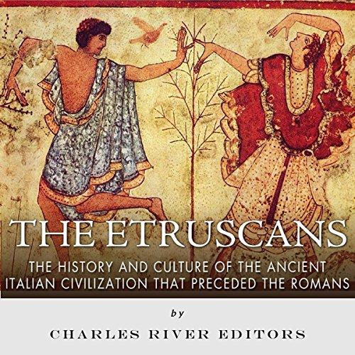 The Etruscans cover art