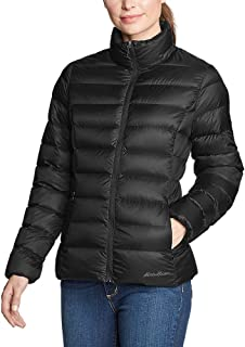 Best black down winter jacket Reviews