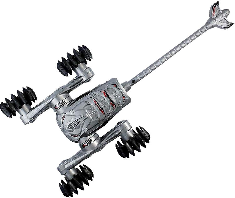 Holywin Rock climbing remote control auto mechanic tweezers resistance case skills crawl toy gifts kids mini toy car model