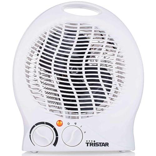 Radiateur électrique soufflant Tristar KA-5039 – 3 modes – Blanc