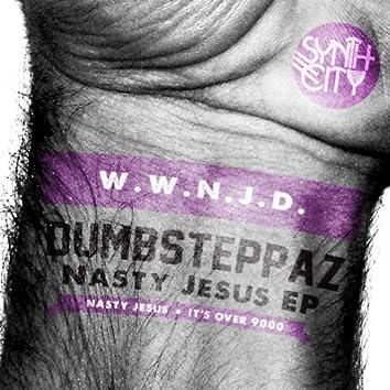 Nasty Jesus EP