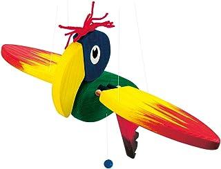Bino & Mertens 91007 – Papagei liten