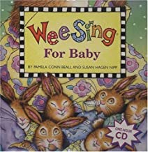 Wee Sing for Baby (Paperback w/ CD) by Pamela Conn Beall (2005-09-08)