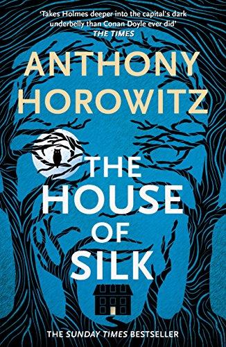 The House of Silk: A Richard and Judy bestseller (Sherlock Holmes Novel Book 1) (English Edition)