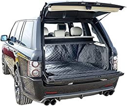North American Custom Covers Compatible Quilted Cargo Liner for Full Size Land Rover Range Rover Generation 3