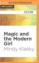Magic and the Modern Girl: 3