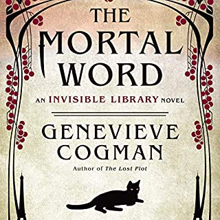 The Mortal Word cover art