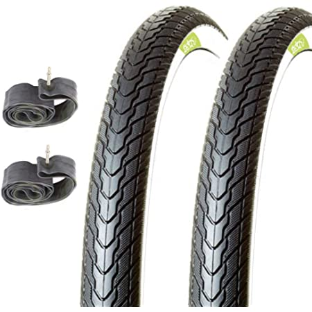 """2 Copertoni 2 Camere d/'aria Michelin 26x1-3//8 World Tour per Bici 26/"""" Olanda"""