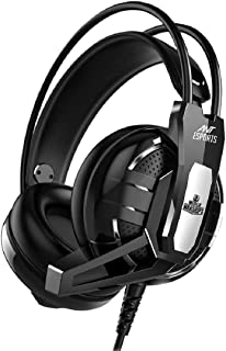 Ant Esports H520W World of Warships Edition Wired Gaming Headset for PC / PS4 / Xbox One/Nintendo Switch/Computer and Mobi...