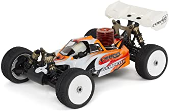 Serpent 811 Cobra RTR 8th Scale Off-road Buggy Race Roller