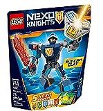 LEGO Nexo Knights 70362 - Tuta di Battaglia Clay