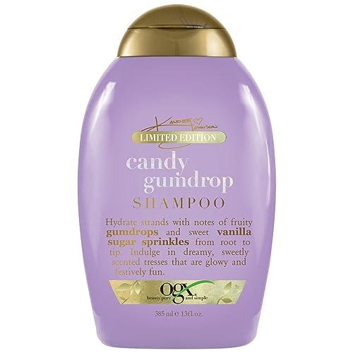 Vanilla Scented Shampoo: Amazon com