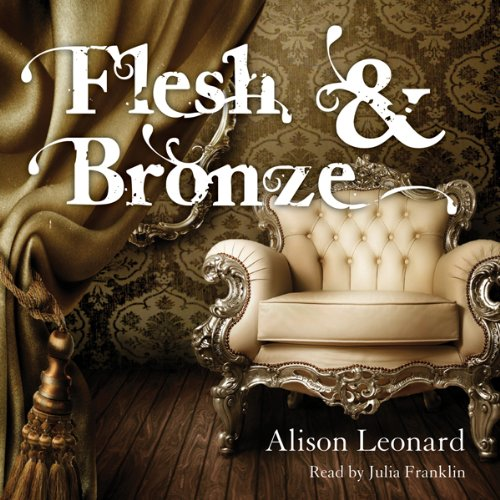 Flesh and Bronze cover art