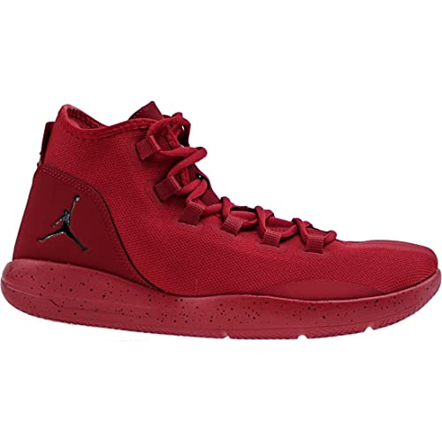 detailed pictures bbb7e 4f721 Nike Air Jordan Reveal Mens Trainers 834064 Sneakers Shoes (US 10, Gym red  Black