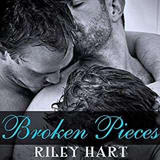 Broken Pieces cover art
