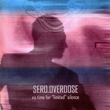 No Time For Silence (bonus CD)