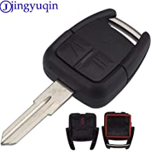 10ps Remote Car Key Case Cover for Vauxhall Opel Astra Zafira Vectra Tigra for Omega Signum Frontera 3 Buttons