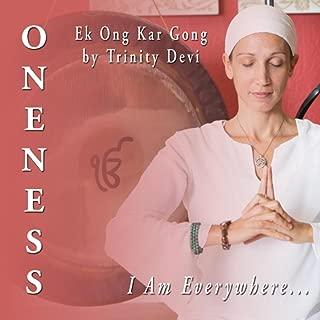 Merging - 31 Min (Long Chant Meditation With Ek Ong Kar Gong)