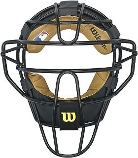 Wilson Dyna-Lite Steel Catcher's Facemask
