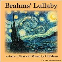 Best brahms lullaby audio Reviews