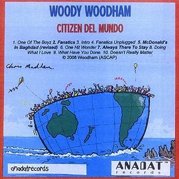 Citizen Del Mundo