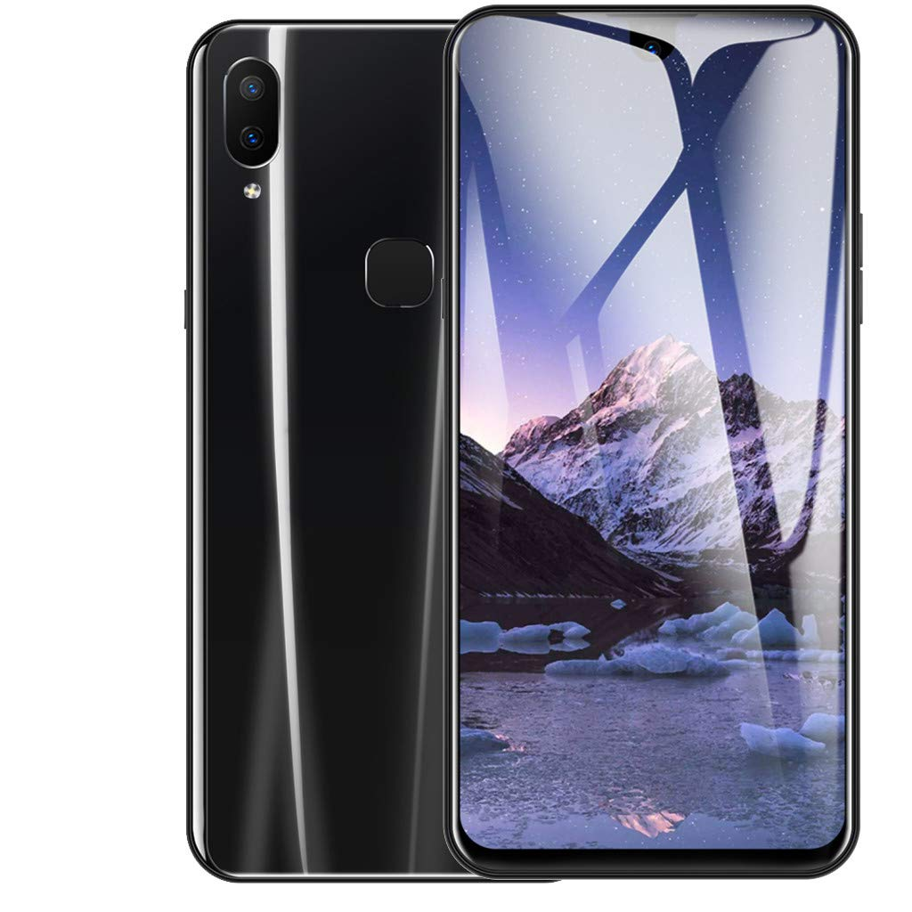 Dkings - Pantalla para smartphone (pantalla de 6,2 pulgadas, doble ...