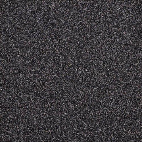 Knorr Prandell 218236717 kleurzand 0,1-0,5 mm 500 ml zwart